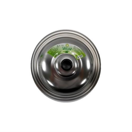 FP 不鏽鋼內鍋蓋8人份(長21.5*寬21.5*高4.5cm)