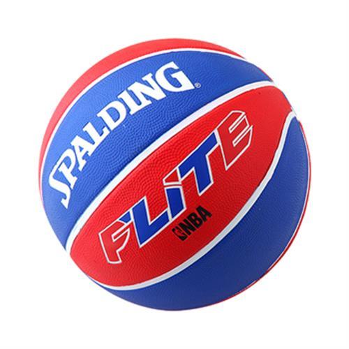 斯伯丁NBA 7號彩色籃球