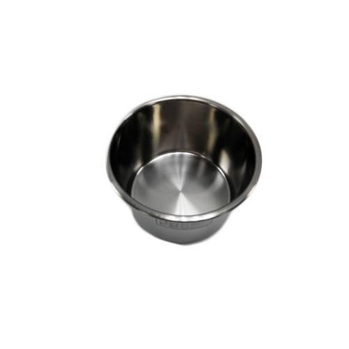 萬得威不銹鋼油鍋 (18cm)