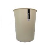 《美澄》C3103 小圓型京都垃圾桶(5.5L/C3103)