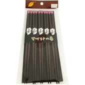 烏心石筷(23.4cm*5雙入)