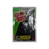 《3M》百利抗菌焦炭垢專用菜瓜布(3片)
