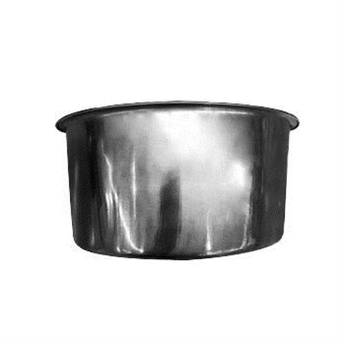 FP 不鏽鋼內鍋8人份(21.8公分*9.5公分±5%)
