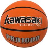 《KAWASAKI》單色籃球