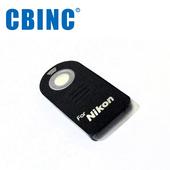 《CBINC》遙控器 FOR NIKON ML-L3