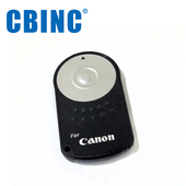 《CBINC》遙控器 FOR CANON RC-5/RC6