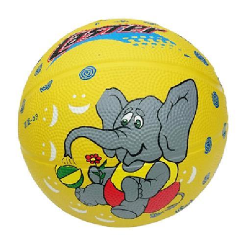 《POLO》新款3號彩色籃球