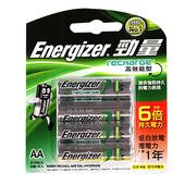 勁量高效能型充電電池3號4入(B-NH15ERP4)