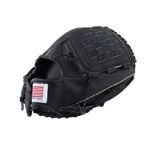 牛皮內野棒壘手套