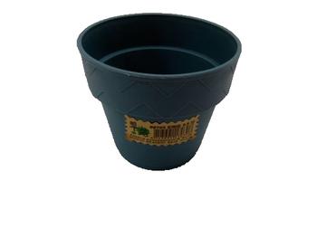 彩陶盆3.5吋(10*8.8CM)