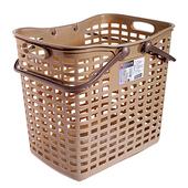 《RT》日式洗衣籃(43x30x39.5公分)