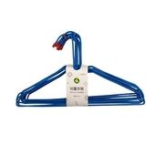 《FP》兒童衣架-藍-10入(31.5x17.6cm)