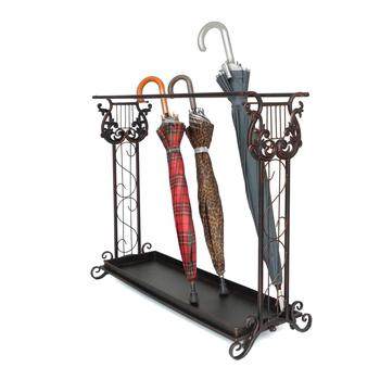 《DecoBox》豎琴長方形大容量傘架(寬81.5深29.5高70)