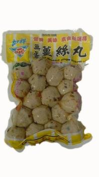 如祥 薑絲丸(300g/包)