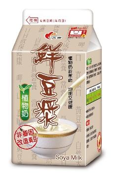 光泉 豆漿(450ml/瓶)