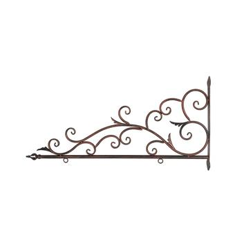 《DecoBox》藝術鍛鐵支架17168(寬69高33.5)