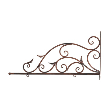 DecoBox 藝術鍛鐵支架17170(寬68高33.5)
