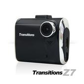 《全視線》Z7 新一代國民機 1080P 超夜視行車紀錄器(霧黑)(送16G TF卡)MIT