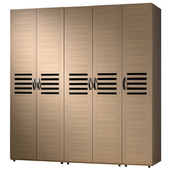 《時尚屋》維多利亞6.3尺衣櫥102-1
