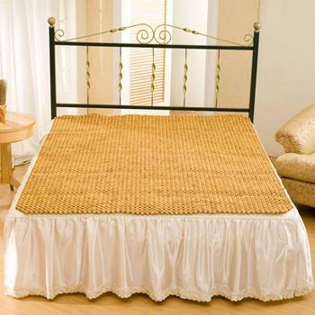 歐卓拉 檜木珠雙人床墊
