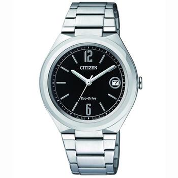 CITIZEN 率性簡約時尚女錶(FE6020-56E)