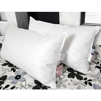 凱蕾絲帝 台灣製造100%純天然超澎柔羽絨枕1.4kg(1入)