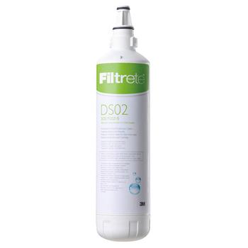 3M 淨水器 DIY全面級可生飲淨水器DS02替換濾心