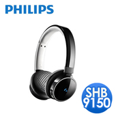 《PHILIPS 飛利浦》無線藍芽耳罩耳機式(SHB9150)