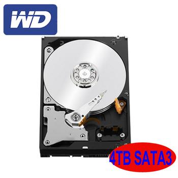 WD 威騰 4TB 3.5吋 SATAIII NAS專用硬碟 (WD40EFRX)