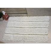 艾菲爾系列地毯-50x80(米白)
