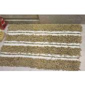 艾菲爾系列地毯-50x80(褐色)