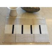 逸品系列地毯-45x65(灰白)