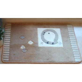 雅絲系列地毯-43x68(小雞)