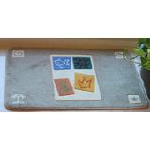 雅絲系列地毯-43x68(褐)