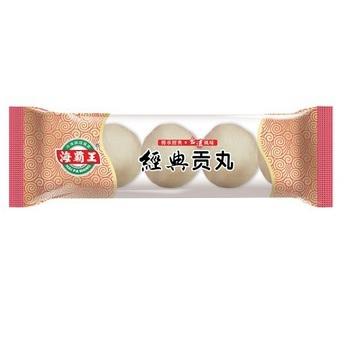 海霸王 經典貢丸(100g+/-4.5g包)