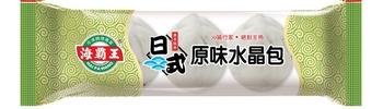 海霸王 日式滷味水晶包(90g+/-4.5g包)