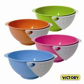 《VICTORY》蔬果洗淨脫水器(掀蓋式)