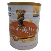 《亞培》心美力兒童奶粉4號(1.7kg/罐)