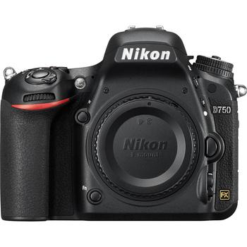 Nikon D750 單機身(公司貨)★送副廠電池