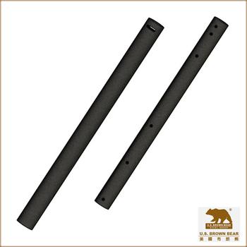 美國布朗熊 C60M 吊頂式專用加長延伸管(100cm)(適用23吋~60吋電視壁掛架)