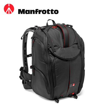 Manfrotto 曼富圖 Pro-V-410 PL Video Backpack 旗艦級獵豹雙肩背包 410(MB PL-PV 410)