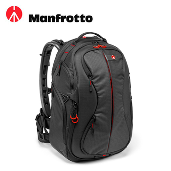 Manfrotto 曼富圖 Bumblebee-220 PL Backpack旗艦級大黃蜂雙肩背包 220(MB PL-B-220)