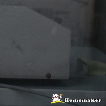 黑灰橄欖色-抗刮超厚型遮陽隔熱膜 (HM22-TW01A)(50cmX200cm)