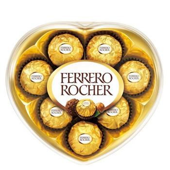 費列羅 金莎巧克力(8粒/盒)