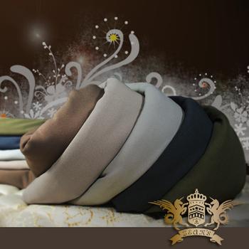 《黎安思-Zean`s》薄墊專用3M布套6-8 單人(咖啡褐)
