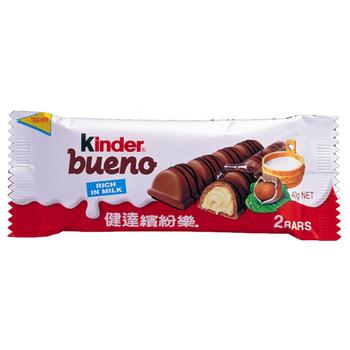 健達 繽紛樂巧克力(43g/包)