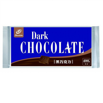 宏亞 77DARK巧克力磚(400g/片)