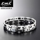 《KMK鈦鍺精品》黑夜白雪_陶瓷(白色+項墜)