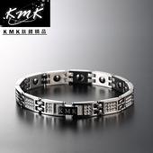 《KMK鈦鍺精品》滿天星  純鈦-手鍊