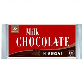宏亞 77巧克力磚(400g/包)